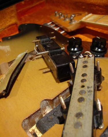 Fender Jb 1969 Sb Mn3 Flickr Photo Sharing