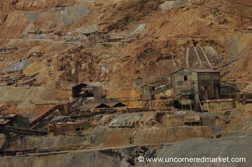 bolivia mines potosi aes cerrorico potosimines