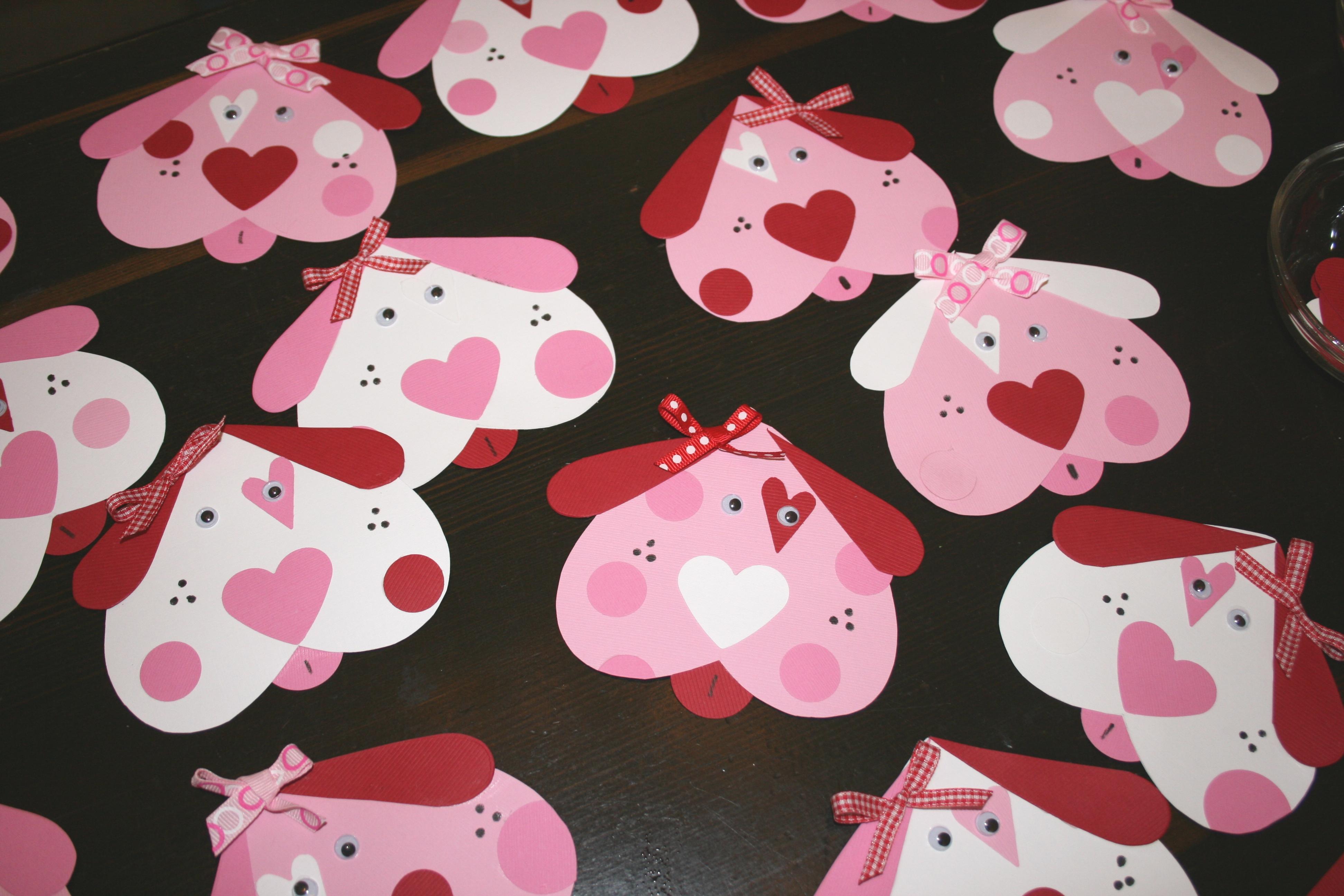 puppy love valentine cards  flickr  photo sharing