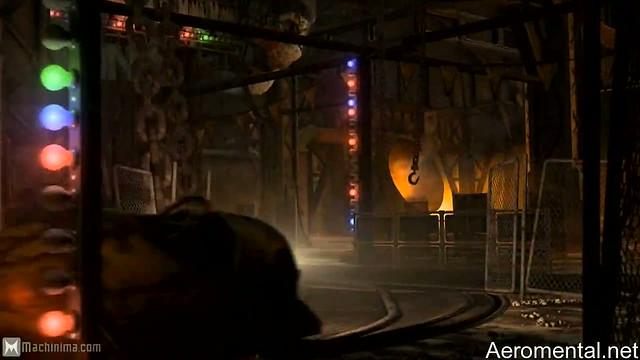 Batman Arkham Asylum 2 - 00021