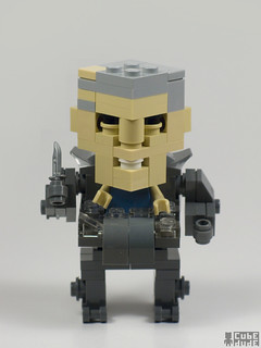 CubeDude Quaritch