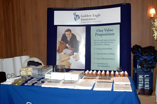 PIIB 2009 Convention in Monterey