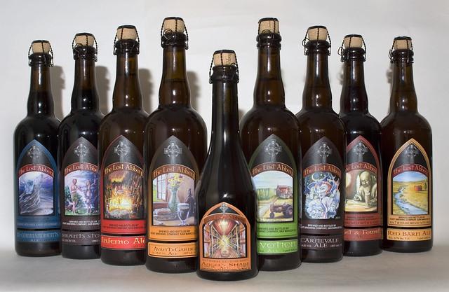 5 Beers