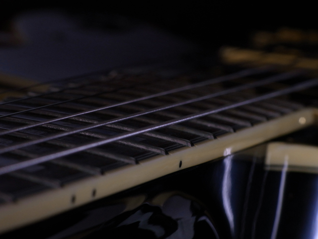 Photo:Guitar 2 By khastie0714