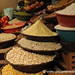 Grains Stacked High - Chachapoyas, Peru