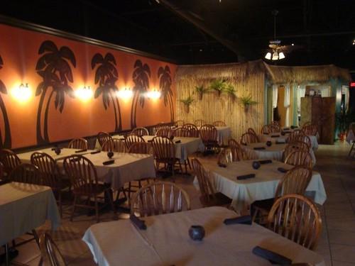 Where to eat best caribbean restaurants