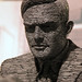 Small photo of Alan Turing