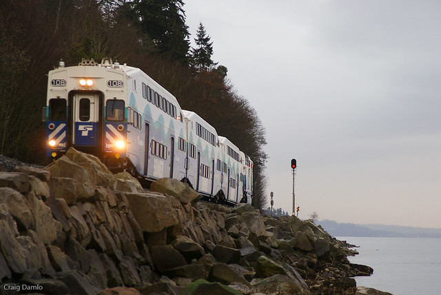 The Sounder