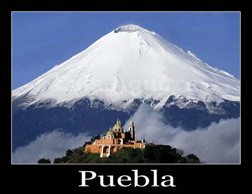Ex Hacienda San Juan Bautista Amalucan Puebla por LAE Manuel Vela