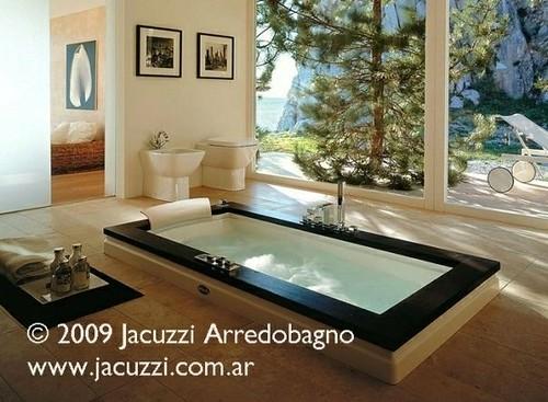 Decoracion mueble sofa hidromasaje jacuzzi for Baneras jacuzzi precios