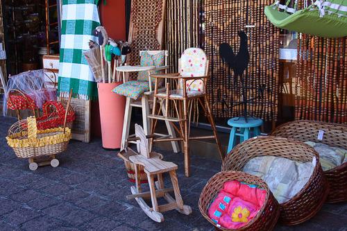 Loja de Artesanato em Santa Felicidade, Curitiba, Paraná, Brasil Flickr Photo Sharing!
