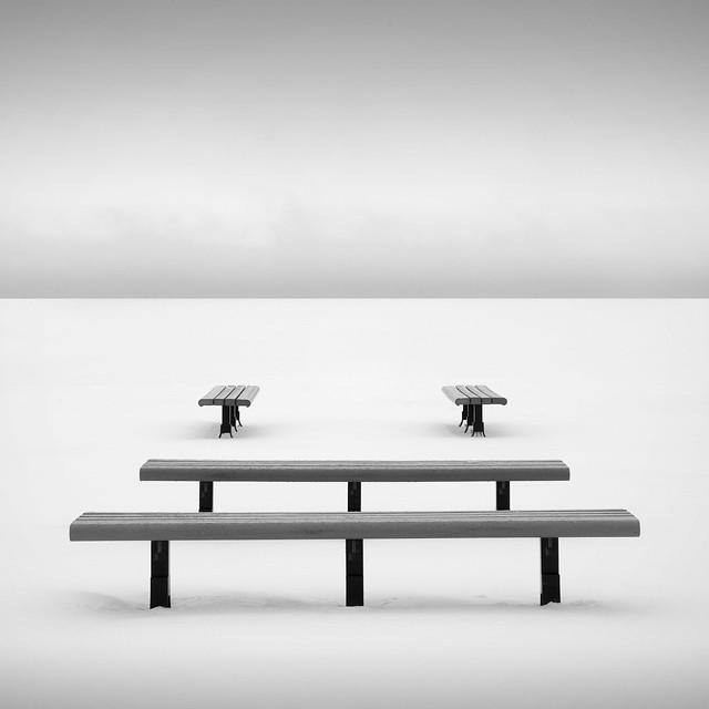 Zen Benches