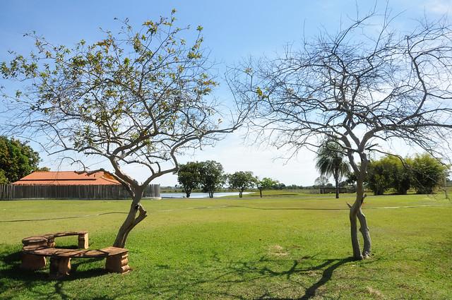 Fazenda Chitãozinho e Xororó