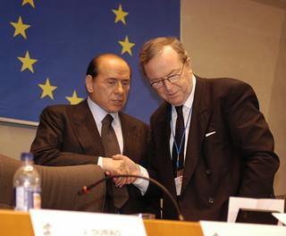 EPP Congress Brussels 4-5 February 2004