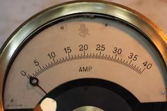 wheel(0.0), tachometer(0.0), eye(0.0), barometer(1.0), tool(1.0), gauge(1.0), measuring instrument(1.0),