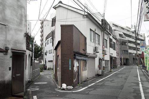 JC C3 07 015 福岡市中央区渡辺通  M9 B35 2 ZM