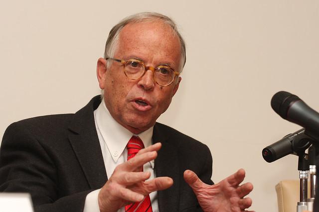 Werner Fasslabend