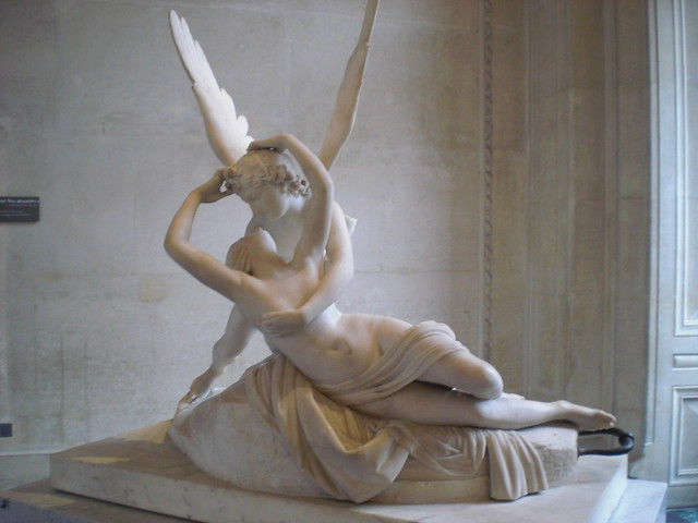 Psyche Canova Images - Reverse Search