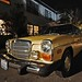 1976 300D ~ Mercedes-Benz paint color Grandma's Butter