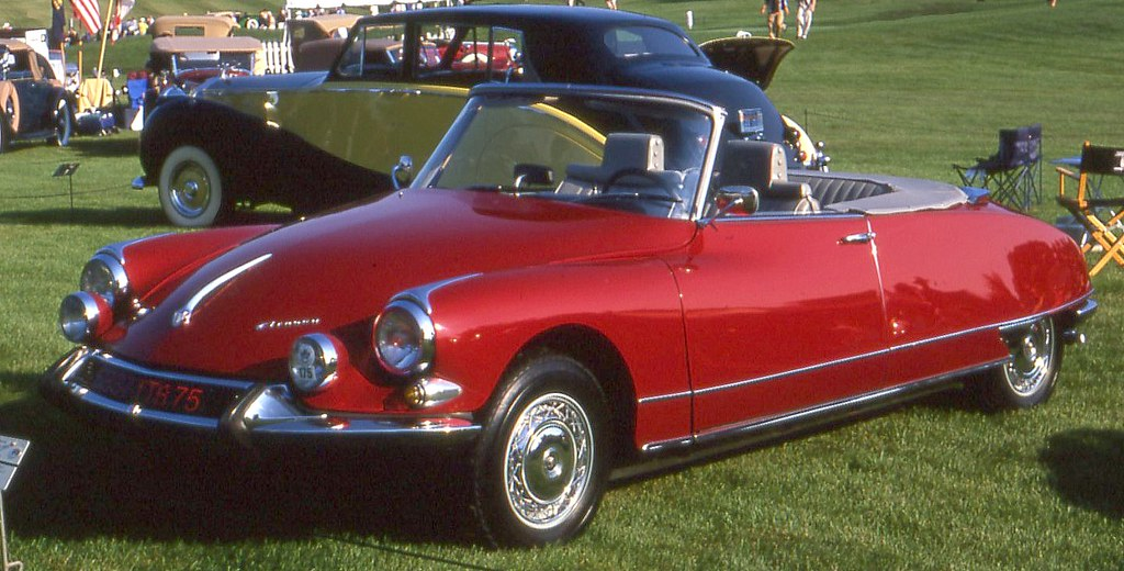 1966 citroen ds 19 cabrio images pictures and videos. Black Bedroom Furniture Sets. Home Design Ideas