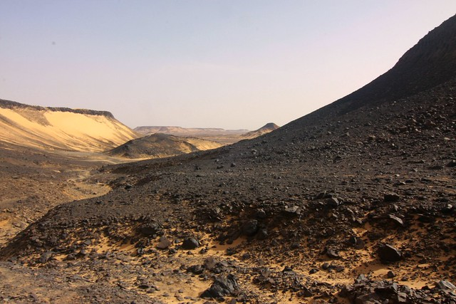 Las maravillas del desierto del Sahara 4464539269_fcdb1eec4e_z