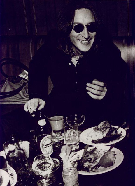 John Lennon 1974, The Lost Weekend | Flickr - Photo Sharing!