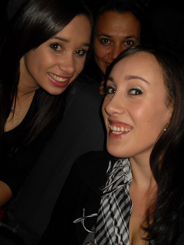 Party time in Auckland, New Zealand. Ooh yeah! ♥