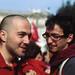 Futuro sì, indietro no. Roma, 4 aprile 2009 by giuli@