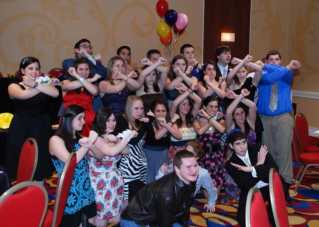 CRUSY Banquet 2010