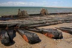 20100420 - Herring Cove Wreck