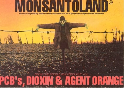 MONSANTO -PCBs, Dioxin, Agent Orange