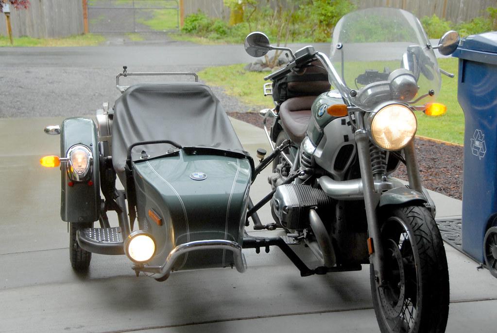 Bmw Cruiser R1200c Adventure Rider