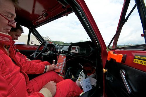 Bosch Rallye 2010 Pinggau