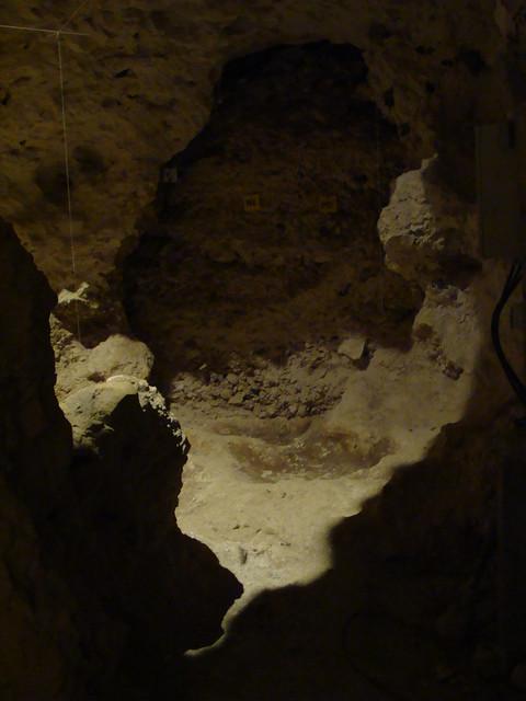 Mines Préhistoriques de Spiennes, Patrimoine mondial de l'Unesco