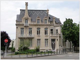 Maison Weissenburger