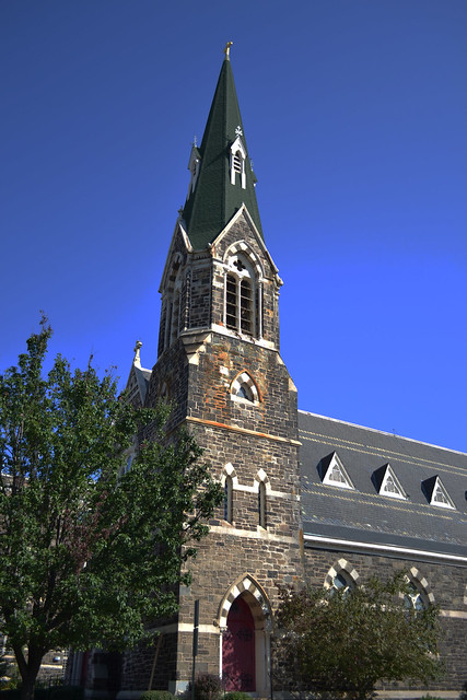 Saint Ann 39 S Catholic Church Flickr Photo Sharing