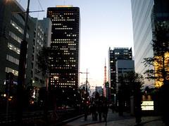 浜松町 霞ヶ関ビル