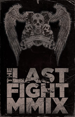The Last Fight - Posters