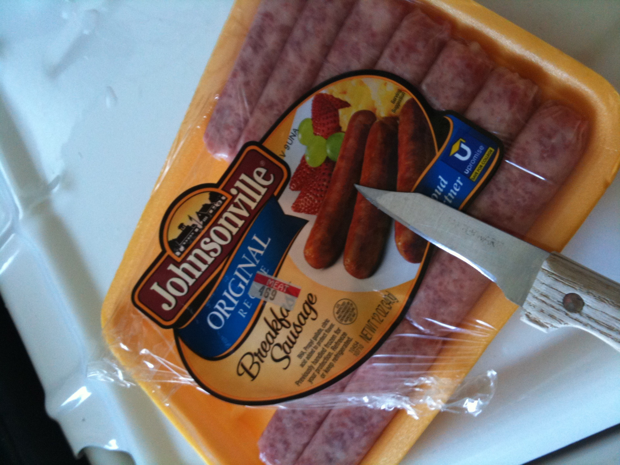 Oscar Meyer Cheese Filled Hot Dog