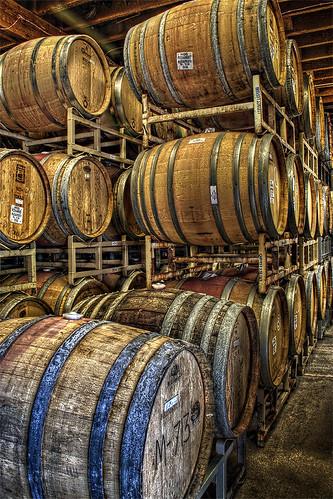 california ca canon wine barrels milano winery passport hdr hopland 50d qtpfsgui