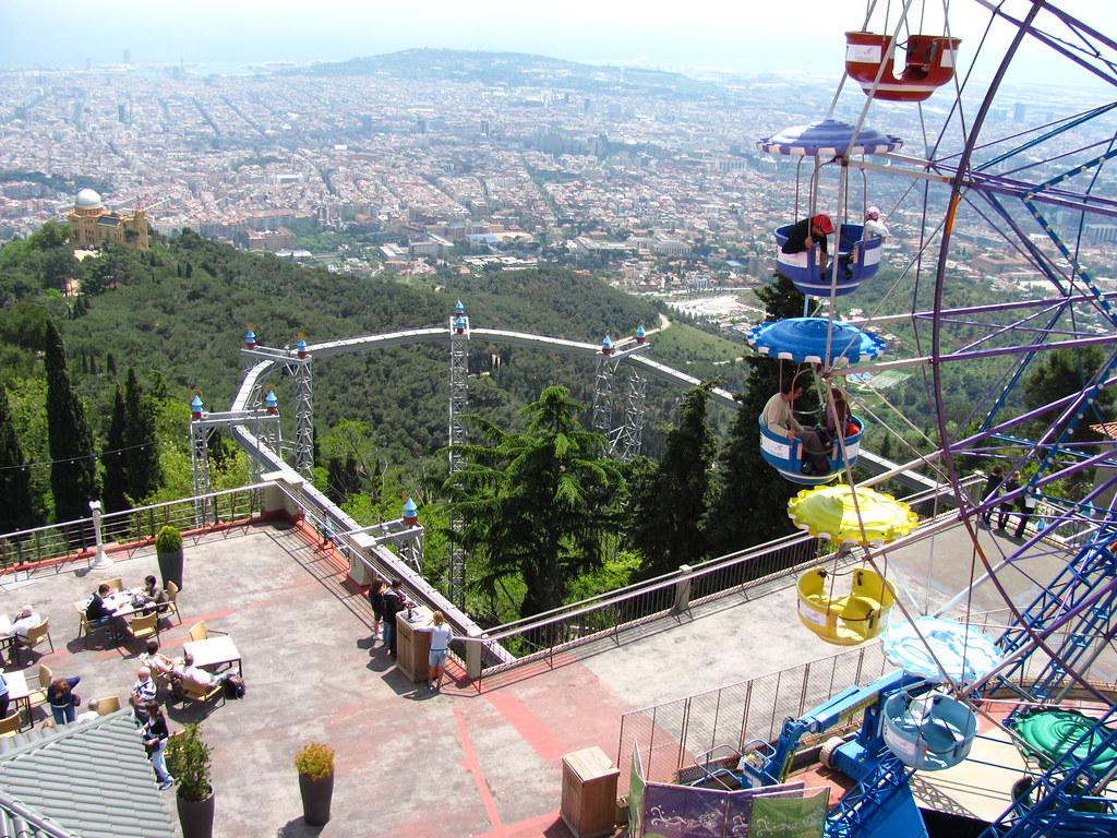 Tibidabo 076