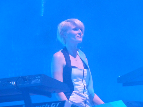 Faithless - Brixton Academy - 21-5-10