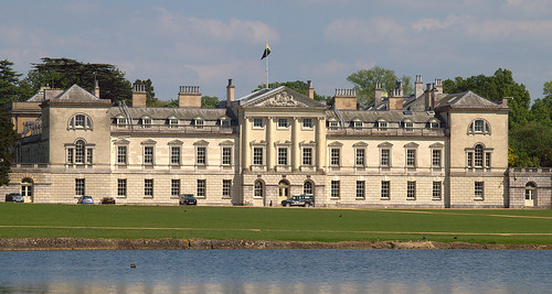 Woburn Abbey - flckr - jimbowen0306