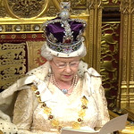 State Opening 2010: The Queen's Speech