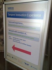Tampere Innovation Experience