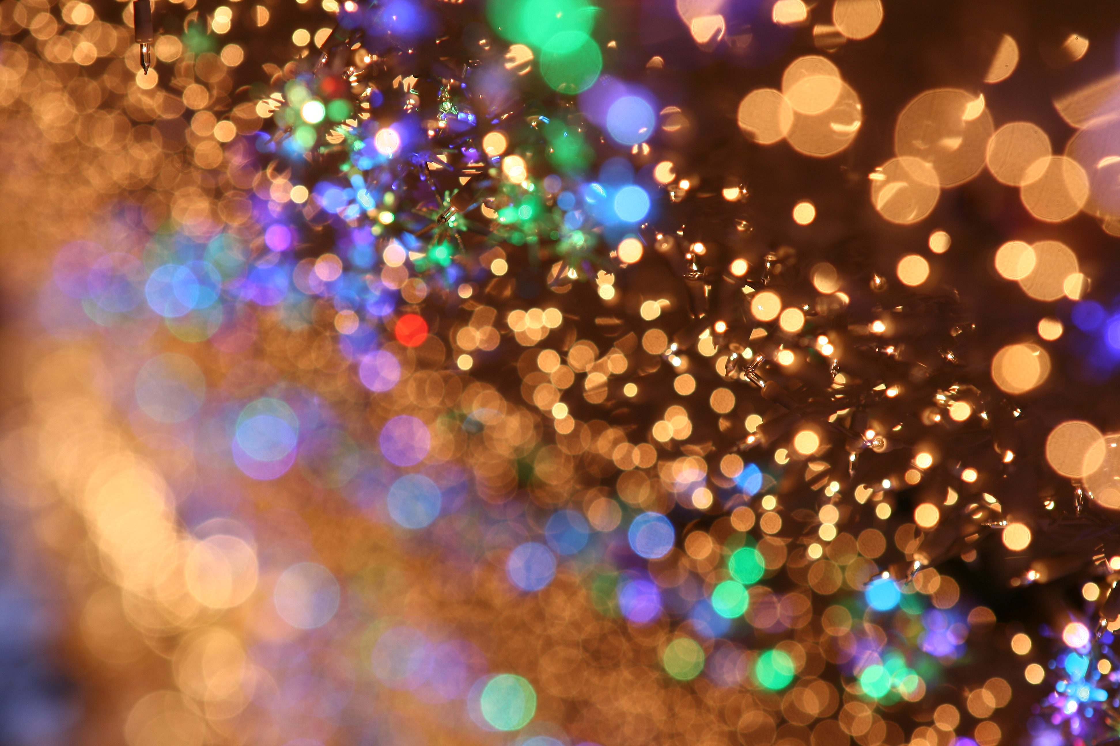 Beautiful Bokeh Textures For Your Next Project