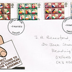 9-May-1979 UK First Day Cover