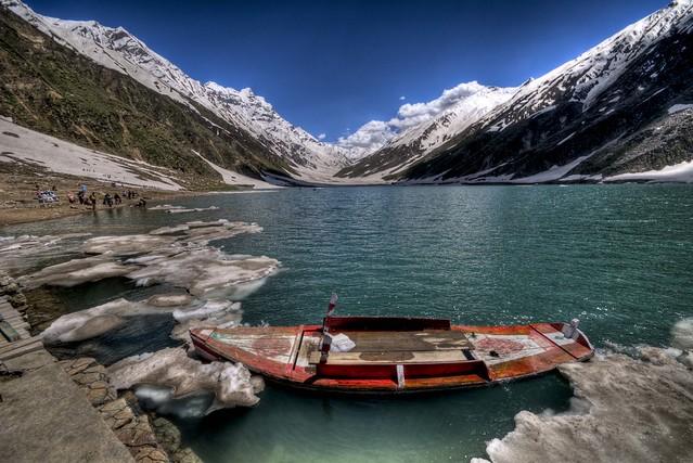 Naran, Kaghan & Lake Saif-ul-Malook | Flickr - Photo Sharing!