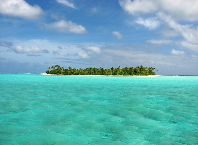 Cook Islands  Years Of America
