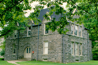 Haverford College - Chase Hall